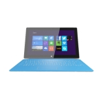 Microsoft Surface Pro with Touch Cover for Element 3D