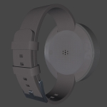 Motorola Moto 360 for Element 3D