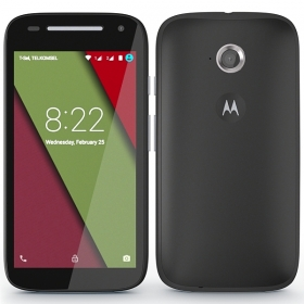 Motorola Moto E (2nd Gen.) for Element 3D