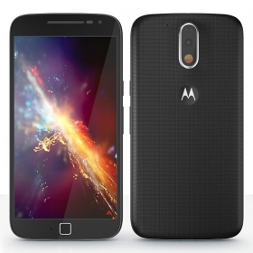 Motorola Moto G4 Plus for Element 3D