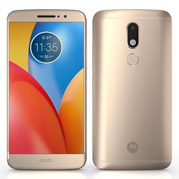 Motorola Moto M for Element 3D
