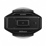 Nikon KeyMission 360 for Element 3D