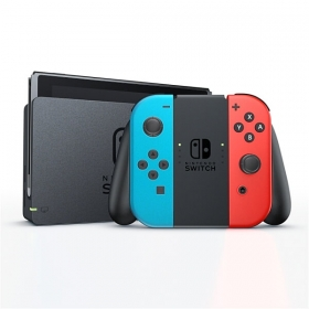Nintendo Switch for Element 3D