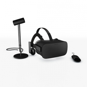 Oculus Rift Collection for Element 3D