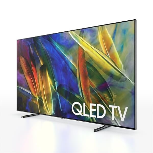 Samsung QLED Class Q9F for Element 3D