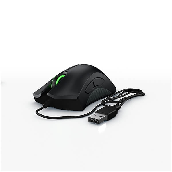 Razer Deathadder for Element 3D