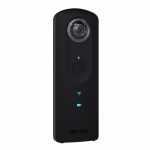 Ricoh Theta S 360 for Element 3D