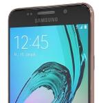 Samsung Galaxy A3 2016 for Element 3D