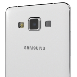 Samsung Galaxy A5 for Element 3D