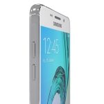 Samsung Galaxy A5 2016 for Element 3D