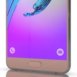 Samsung Galaxy A7 2016 for Element 3D