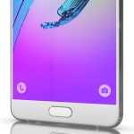 Samsung Galaxy A7 2016 for Element 3D