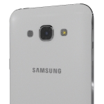 Samsung Galaxy A8 for Element 3D