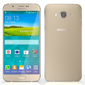 Samsung Galaxy A8 for Element 3D