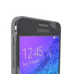 Samsung Galaxy Alpha for Element 3D