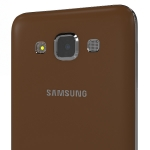 Samsung Galaxy E5 for Element 3D