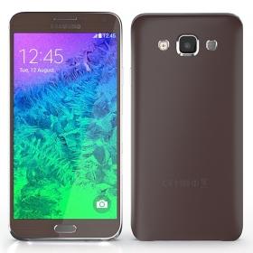 Samsung Galaxy E5 for Element 3D