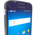 Samsung Galaxy Express 2 for Element 3D