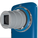 Samsung Galaxy K Zoom for Element 3D