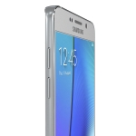 Samsung Galaxy Note 5 for Element 3D