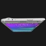 Samsung Galaxy Note Edge for Element 3D