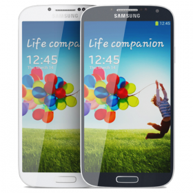 Samsung Galaxy S4 for Element 3D