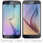 Samsung Galaxy S6 and Samsung Galaxy S6 Edge for Element 3D