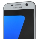 Samsung Galaxy S7 for Element 3D