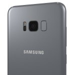 Samsung Galaxy S8 Plus for Element 3D