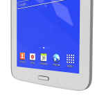 Samsung Galaxy Tab 3 Lite for Element 3D