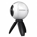Samsung Gear 360 for Element 3D