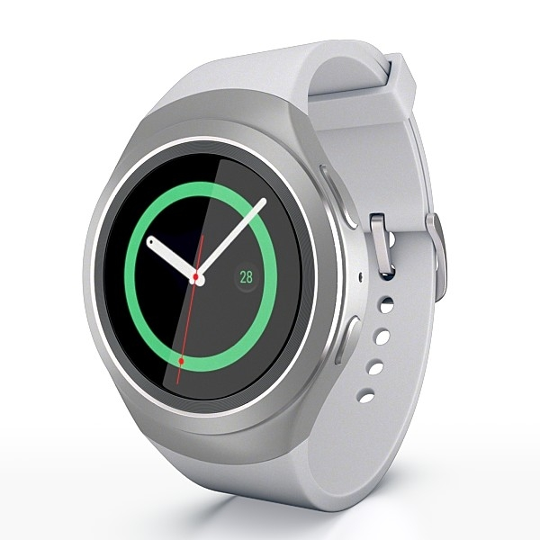 Samsung Gear S2 for Element 3D