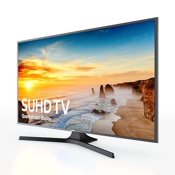 Samsung JS7000 TV for Element 3D