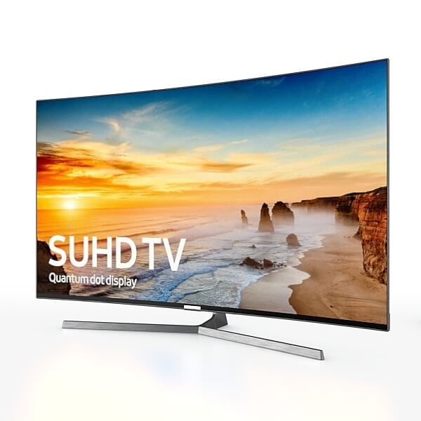 Samsung KS9000 TV for Element 3D