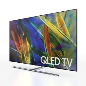 Samsung QLED Q7F for Element 3D