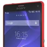 Sony Xperia Z3 Compact for Element 3D