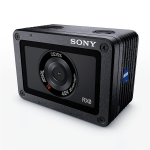Sony RX0 for Element 3D