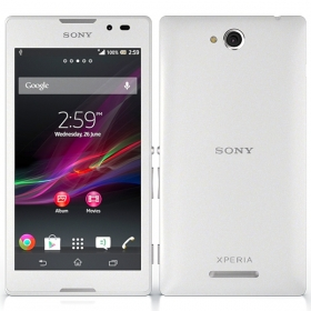 Sony Xperia C for Element 3D