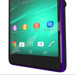 Sony Xperia E1  for element 3D