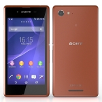 Sony Xperia E3 for Element 3D