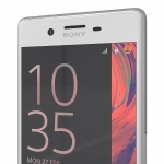 Sony Xperia X for Element 3D