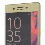 Sony Xperia X Performance for Element 3D