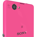 Sony Xperia Z1 Compact for Element 3D