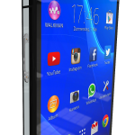 Sony Xperia Z2 for Element 3D