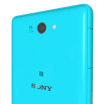 Sony Xperia Z2A for Element 3D