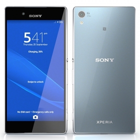 Sony Xperia Z3+ for Element 3D