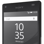 Sony Xperia Z5 Compact for Element 3D