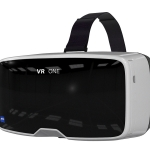 Zeiss VR One HMD for Element 3D